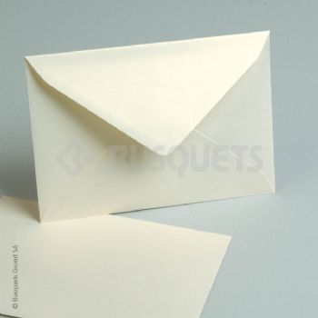 Envelopes especiais Curious Gold 120g. 14x20